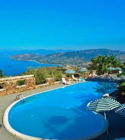 Santa Margherita Holidays